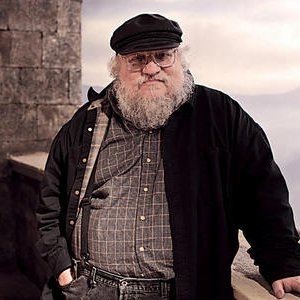 Image for 'George R. R. Martin'
