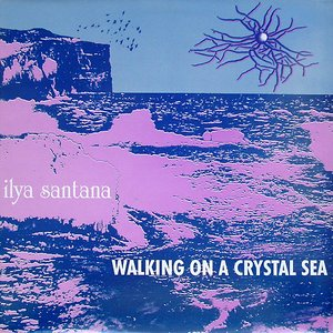Image for 'Walking On A Crystal Sea'