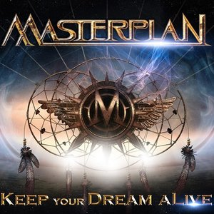Image for 'Keep Your Dream Alive'