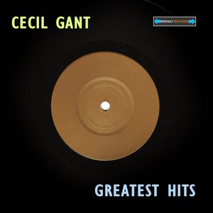 Image for 'Cecil Gant Greatest Hits'