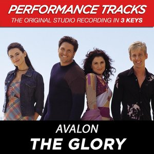 Image for 'The Glory (Premiere Performance Plus Track)'
