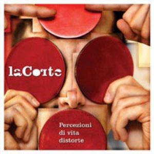 Image for 'LaCorte - Percezioni di Vita Distorte (EP 2007)'