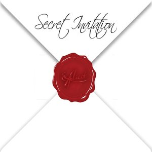 Image for 'Secret Invitation'