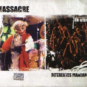 Image for 'Diferentes Maneras'