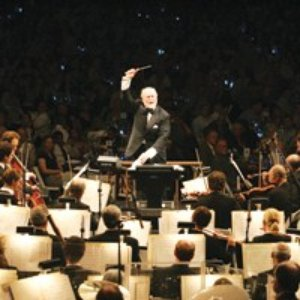 Image for 'John Williams and the Boston Pops Orchestra'