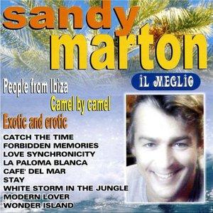 Image for 'Sandy Marton- il meglio'