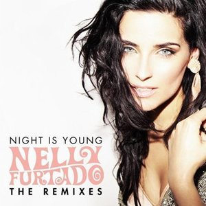 """Night Is Young (Burns Dub Remix)""的封面"