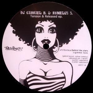 Image for 'DJ Gabriel B. & Romelus S.'