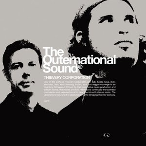 Image for 'The Outernational Sound'