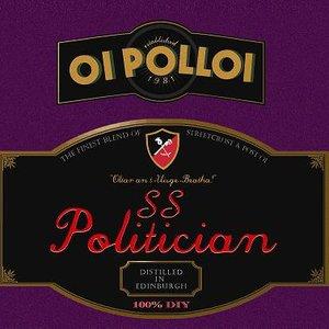 Image pour 'SS Politician'