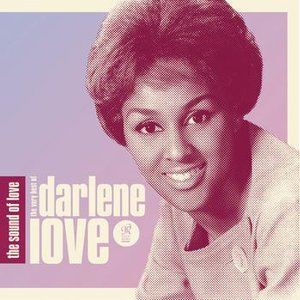 Image for 'The Sound Of Love: The Very Best Of Darlene Love'