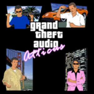 Image for 'Grand Theft Audio'