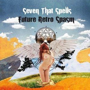 Image for 'Future Retro Spasm'