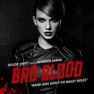 Bild för 'Bad Blood'