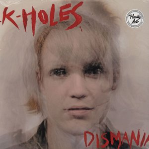 Image for 'Dismania'