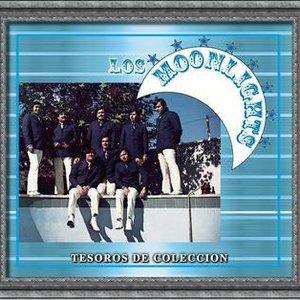 Image for 'Tesoros De Coleccion - Los Moonlights'
