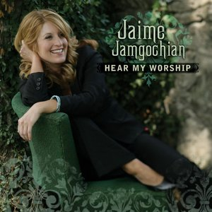 Image for 'Hear My Worship'