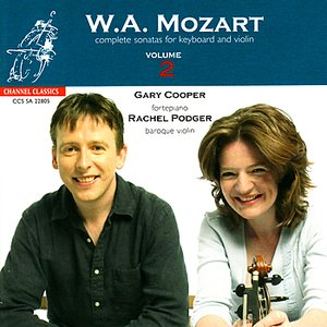 Image for 'Sonata In G Major, KV 301: II. Allegro'
