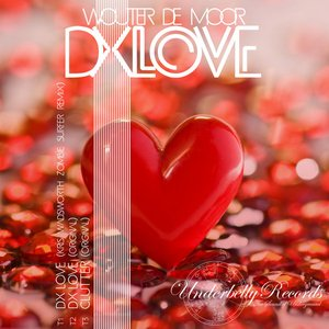 Image for 'DX Love EP'