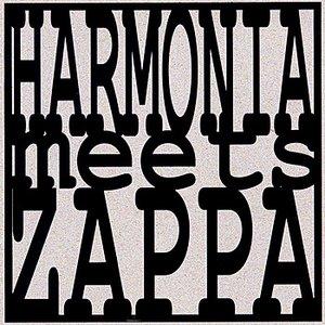 Image for 'Harmonia Meets Zappa'