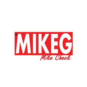 Image for 'Mike Check'
