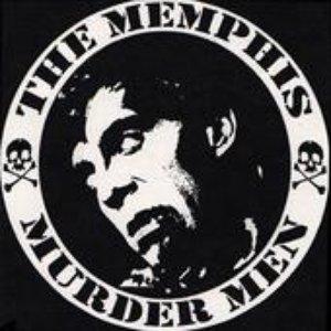 Image for 'The Memphis Murder Men'