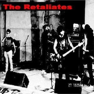Image for 'The Retaliates'