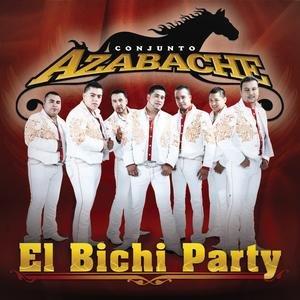 Image for 'El Bichi Party'
