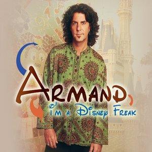 Imagem de 'I'm A Disney Freak'
