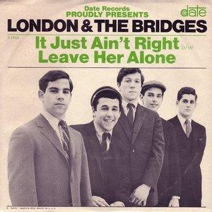 Image for 'London N' the Bridges'