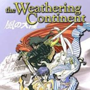 Image for 'The Weathering Continent'