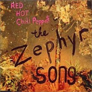 Image for 'The Zephyr Song'