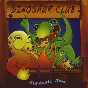 Image for 'Dinosaur Club'