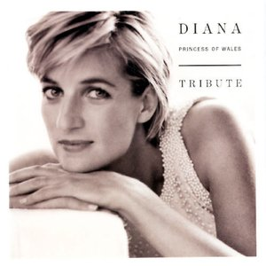 Image for 'Diana, Princess of Wales: Tribute'