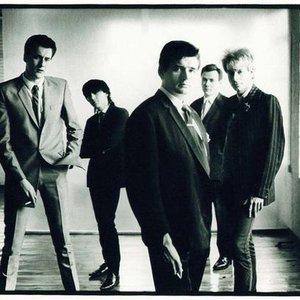 Bild för 'The Godfathers'