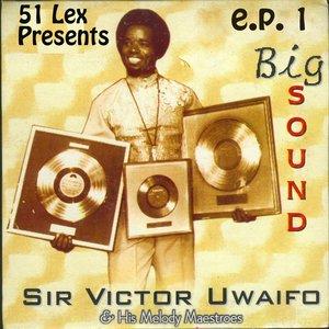 Image for '51 Lex Presents Big Sound - EP 1'