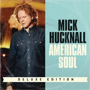 Image pour 'American Soul (Deluxe Edition)'