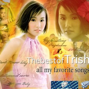 Image for 'The Best of Trish (disc 2)'
