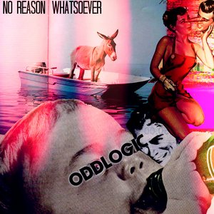 Image for 'No Reason Whatsoever EP [GNL015]'