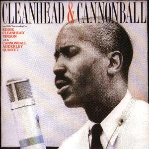 """Image for 'Eddie """"Cleanhead"""" Vinson And Cannonball Adderley Quintet'"""