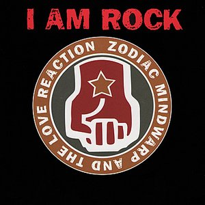 Image for 'I Am Rock'