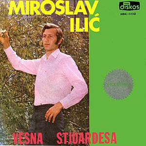 Image pour 'Vesna Stjuardesa'