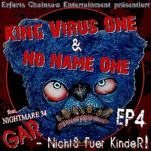 Image for 'King Virus one & NoName one'