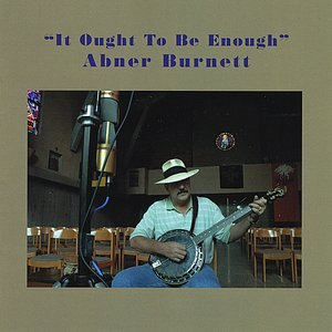Image pour 'It Ought to Be Enough'