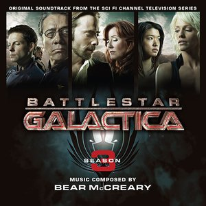 Image for 'Battlestar Galactica: Season 3'