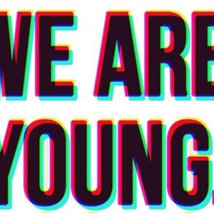 Immagine per 'We Are Young'