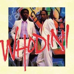 Image for 'Whodini'