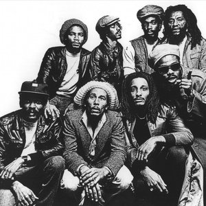 Image for 'Bob Marley & The Wailers'