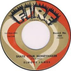 Image for 'Shake Your Moneymaker'