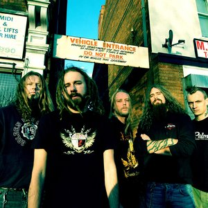 Bild för 'Melodic death metal'